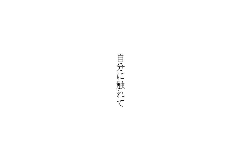 作品「放浪イブニング」