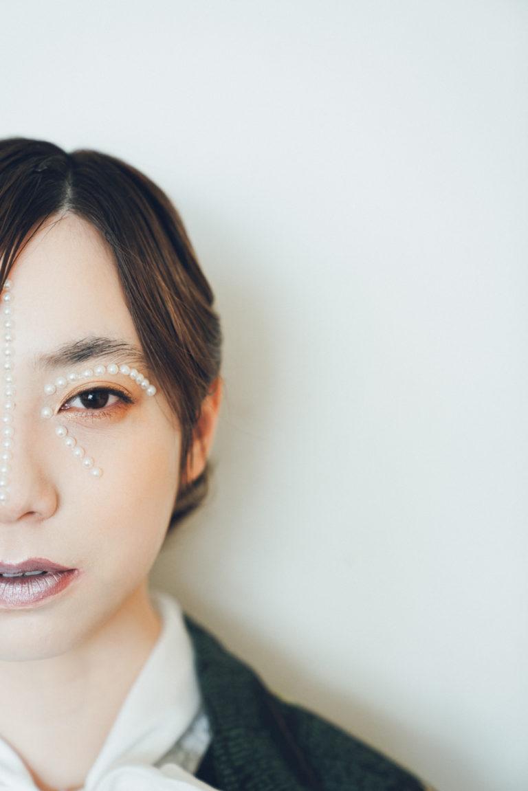 メイク 益子紗綾 モデル Minori
