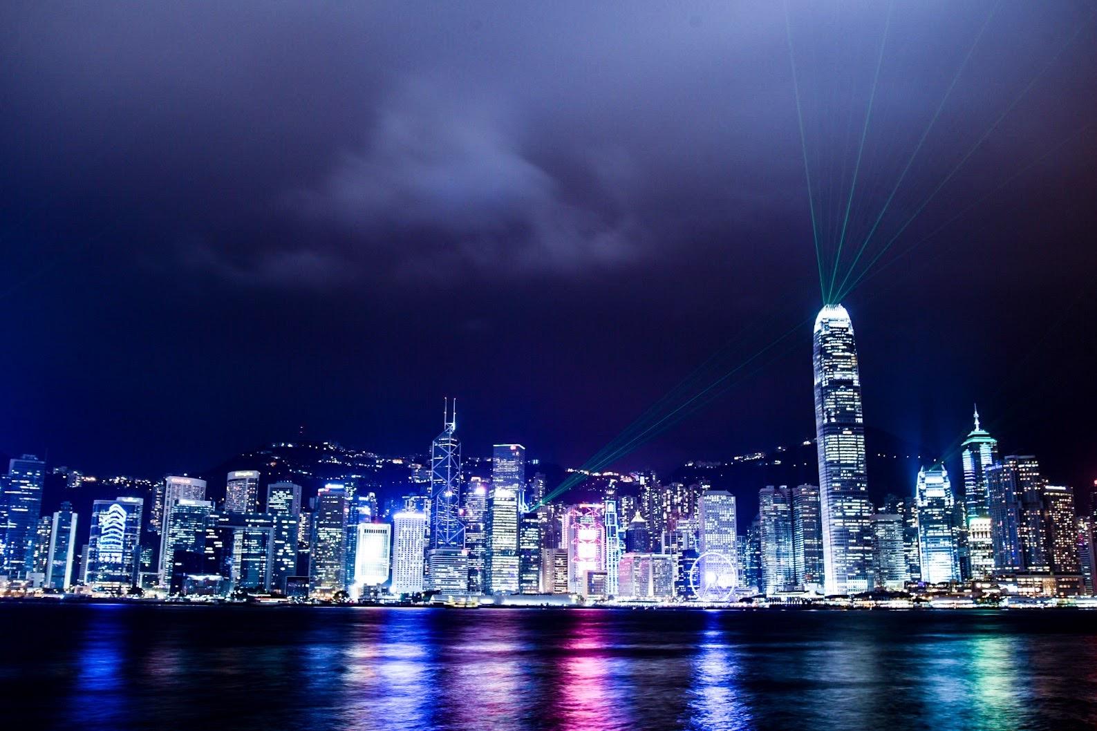 撮影オファーをいただき、香港で撮影してきました!