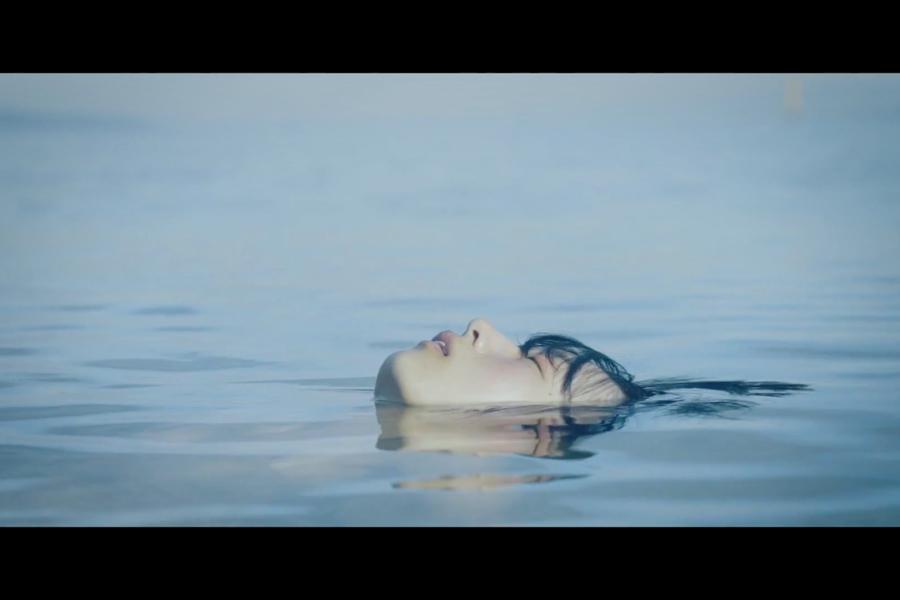 シンガーソングライター神戸あかりのミュージックビデオ撮影しました