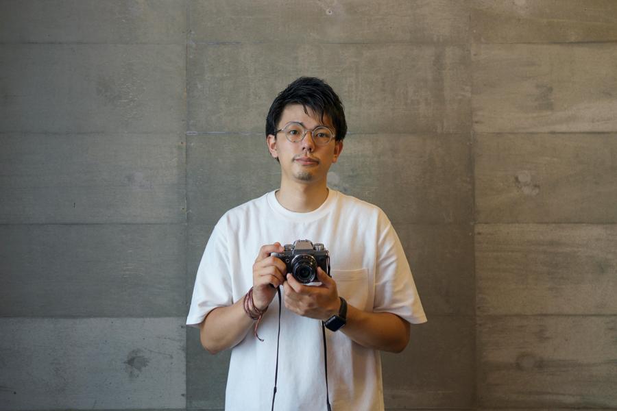 富士フィルム運営メディア「IRODORI」にインタビュー記事を掲載いただきました。